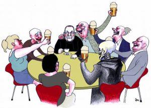 Alkoholbehandling - helt anonymt