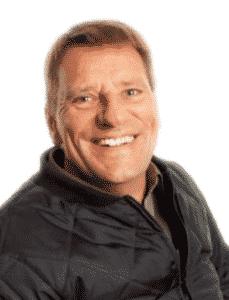 Terapeut og misbrugsbehandler Peter Gilbert Jespersen