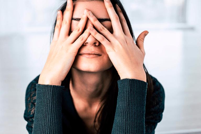 Familie med med misbrug af rusmidler tær inde på livet